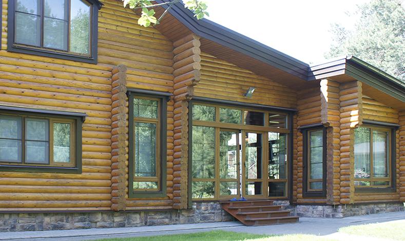 Деревянные окна от производителя в Москве Всё в
